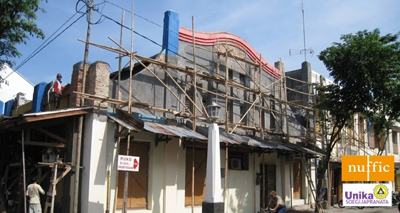 Semarang feasibility studies