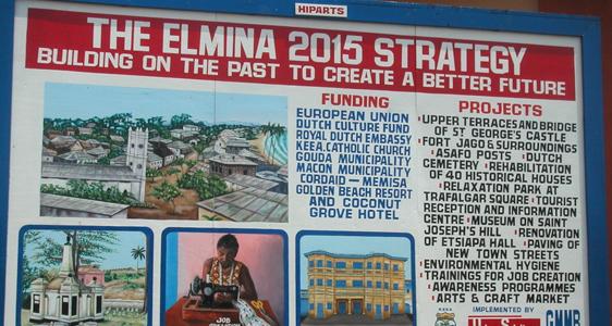 Elmina-strategy